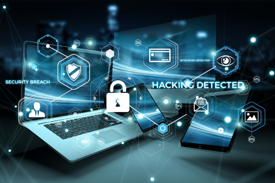 IT-Cyber-Security-Devices